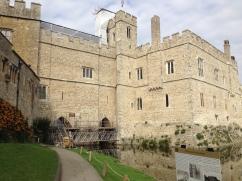 Leeds Castle, Kent. Picture 3